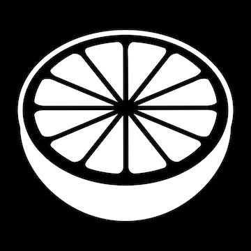 Tacos und Limetten logo